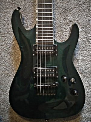 LTD ESP H-207