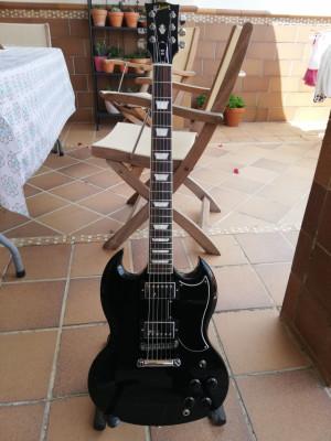 Gibson SG Standard 2018  VENDIDA