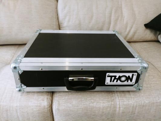 Rack 2u unidades thon eco II 35