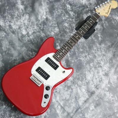 Fender Mustang 90 Torino Red