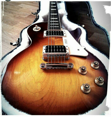 Rebaja! Gibson Les Paul Traditional 1960 ri del 2011