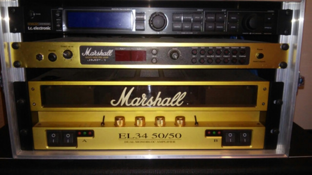 etapa marshall el34 50-50 y g major