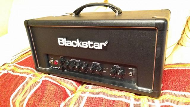 Blackstar STUDIO HT-20