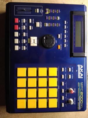 MPC 2000 XL AKAI