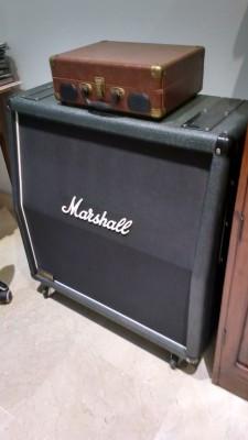 Pantalla Marshall 4x12 1960A