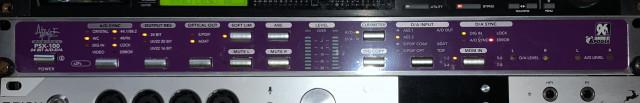 Apogee PSX-100