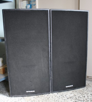 EQUIPO SONIDO PROFESIONAL 2000W RMS WORK PRO