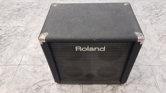 Caja Roland GC-408