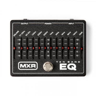 pedal MXR M108 EQ 10-Band
