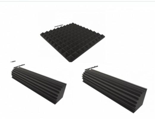 Kit súper promoción-20 paneles 4cm+2 trampas de 100x20x20 + envío incluido