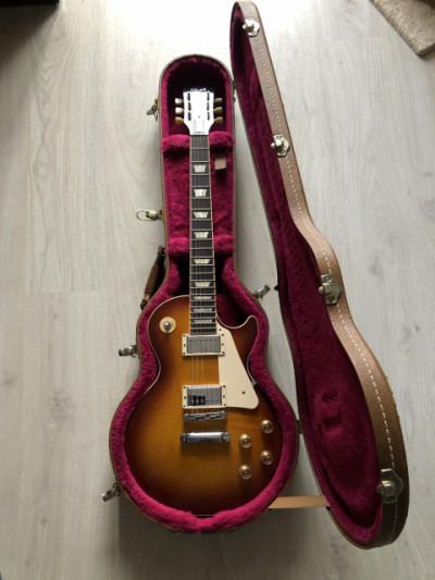 GIBSON LES PAUL STANDARD TRADITIONAL 2010