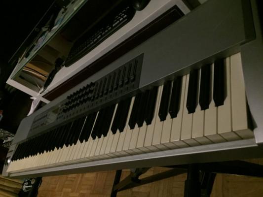 Piano master de escenario, M-audio