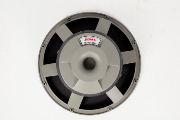 Altavoz WOOFER Beyma GT200 15 Pulgadas