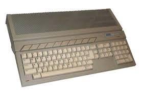 ORDENADOR ATARI 1040 STE (CONFIGURACIÓN ORIGINAL 1 MEGA RAM)