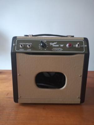 Amplificador Fender Champion 600