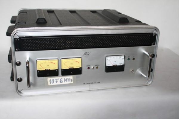 EMISORA FM WHIK TS60 CON ANTENA