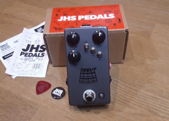 JHS Pedals The Kilt V2-  ¡¡¡ Impecable como nuevo !!!