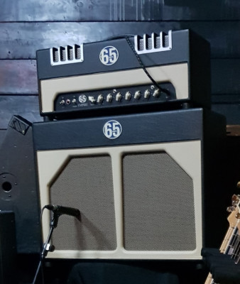 65 amps Empire+pantalla