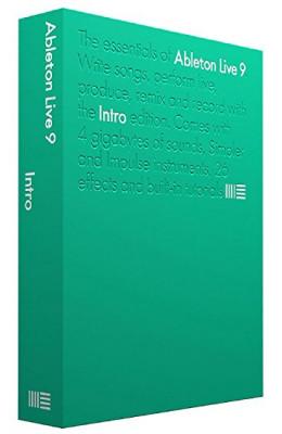 Ableton Live 9 Intro