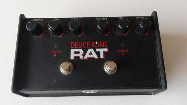Proco RAT Deucetone muy Rebajado!!!
