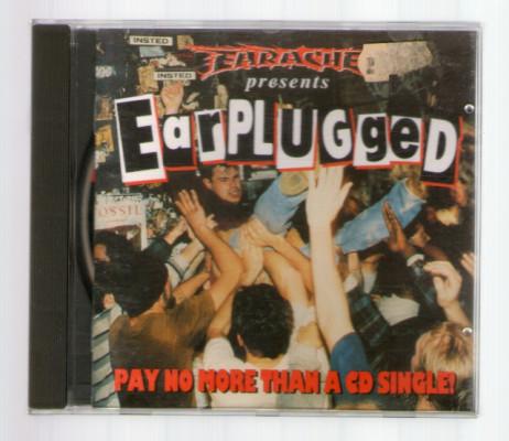 Varios CDs Recopilatórios