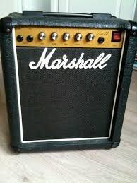 Compro Marshall lead 12