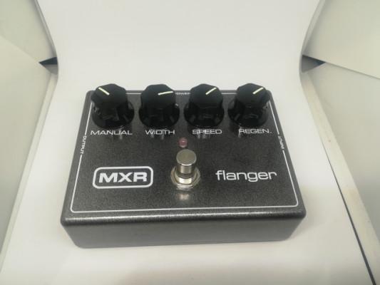 Pedal MXR M117R Flanger