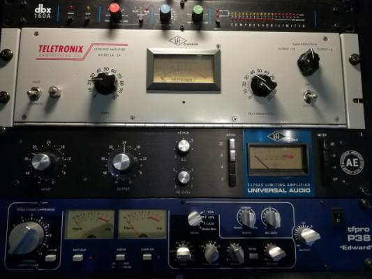 Compresor Tf pro p38