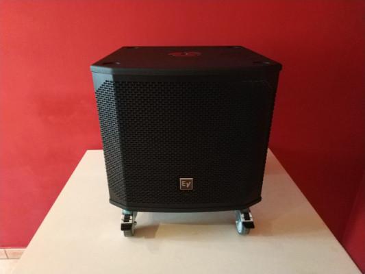 SUBGRAVE SUB ELECTRO-VOICE EV ELX200-12SP