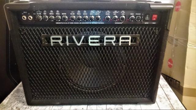 RIVERA M60 COMBO