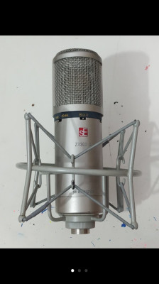se electronic z3300A