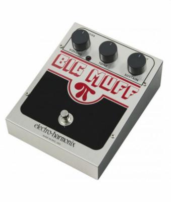 Bigg muff electroarmonic