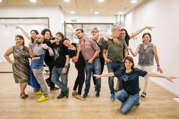 Grupo Vocal Busca Cantantes