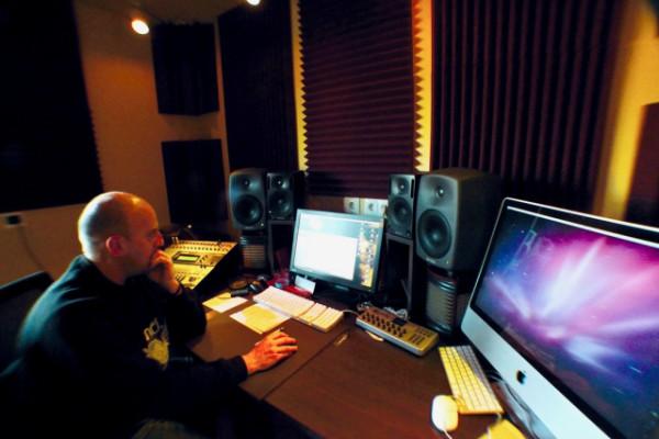 Curso Mezcla y Mastering - Producción Musical