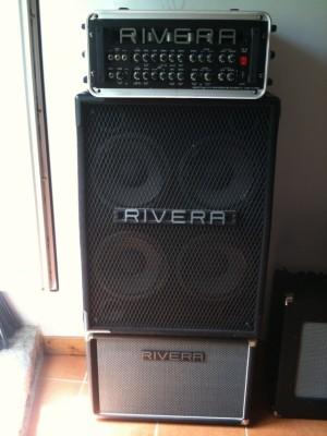 Stack <Rivera> TBR -1M (años 80) 100w