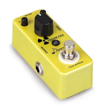 Donner Yellow Delay mini