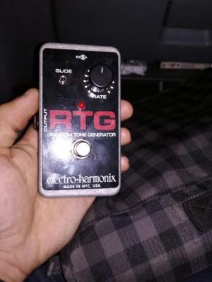 EHX random Tone Generator