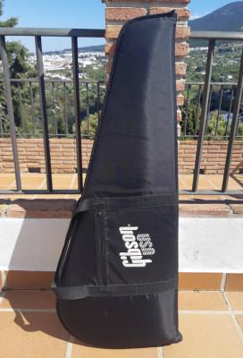 bolsa alcochada / gig bag original GIBSON