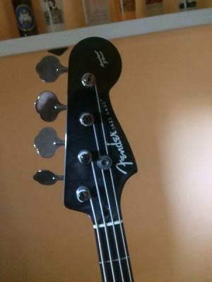 Fender Aerodyne Japón