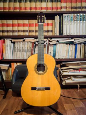 GUITARRA CLÁSICA MANUEL ADALID