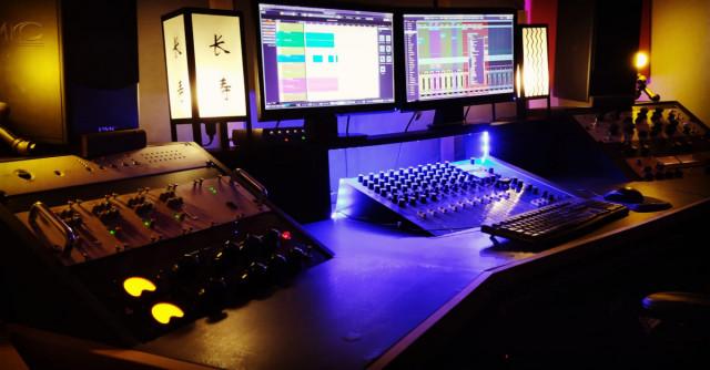 Mezcla y mastering Last Monkey Studio