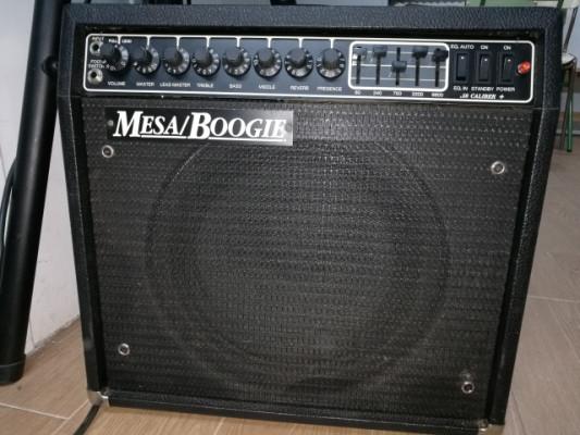 Mesa Boogie Caliber 50+ combo