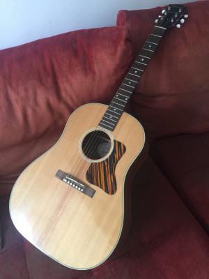 Gibson J 35 edicion especial