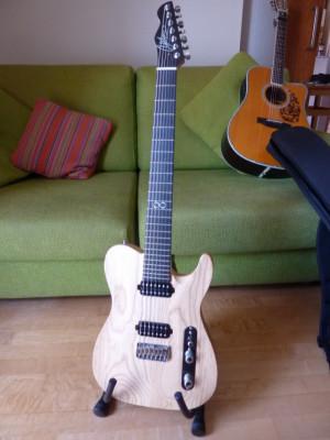Chapman ML7-T 7-string