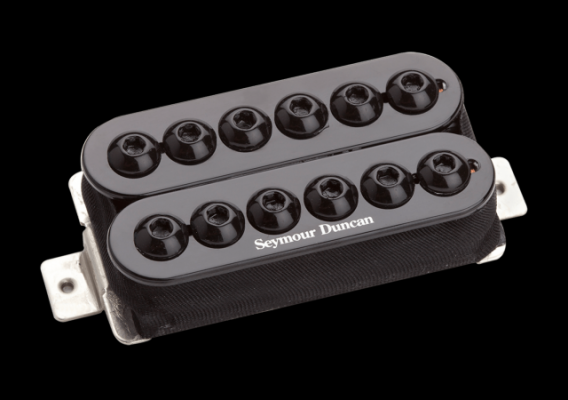 Seymour Duncan Invader SH-8 Puente