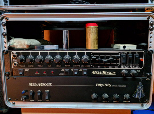 MESA BOOGIE Fifty / Fifty