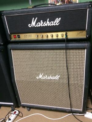 Pantalla Marshall MR1960 greenbacks. Envío incluído.