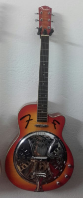 Dobro Fender