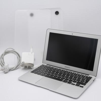 Macbook AIR 11 i5 a 1,6 Ghz de segunda mano E321224