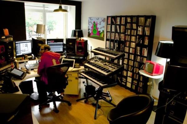 Mezcla, mastering y producción online/in situ, MULTIPREMIADO productor